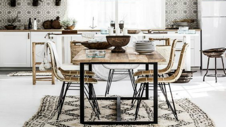 kitchen decor Unique Rugs For Your Kitchen Decor RUGSOCIETY