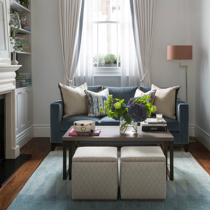 Incredible Tips For An Organized Home By Marie Kondo organized home Incredible Tips For An Organized Home By Marie Kondo Small space