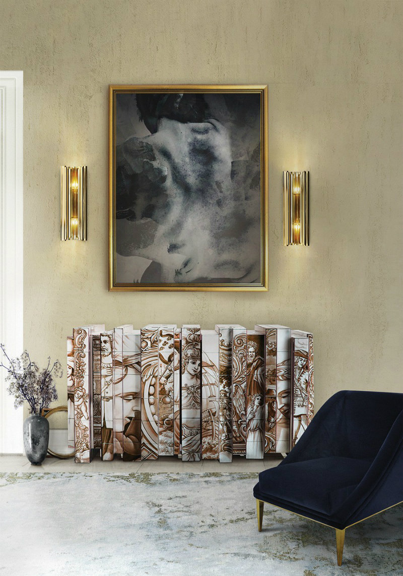 Limited Edition: How To Decor Your Luxurious Living Room