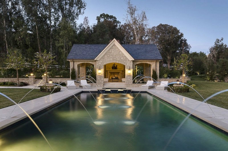 Celebrity Homes: Everything you want to know