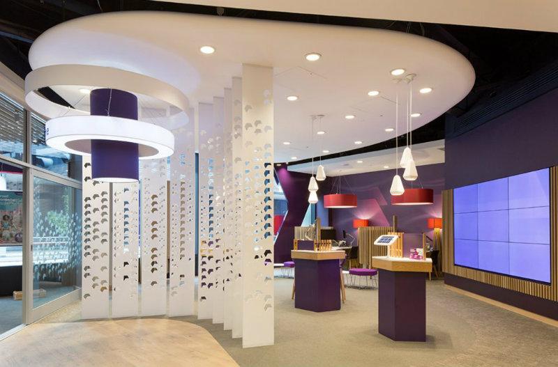 Meet One Of The Best Design Studios design studios Meet One Of The Best Design Studios four by two 4