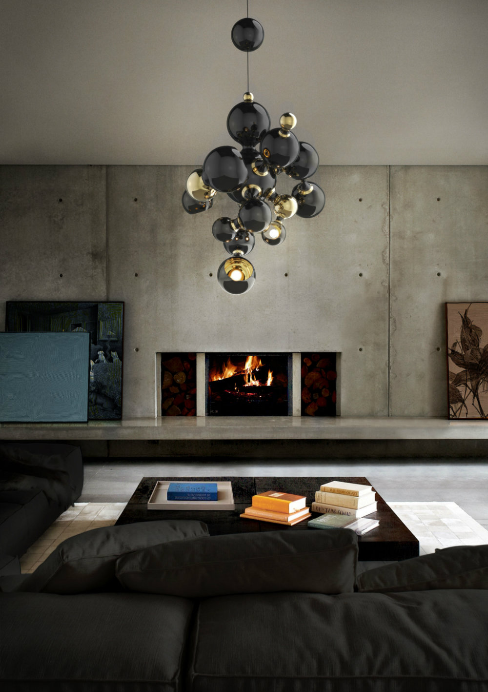7 Stylish Suspension Lamps For Your Home Decor suspension lamps 7 Stylish Suspension Lamps For Your Home Decor 7 Stylish Suspension Lamps For Your Home Decor 3