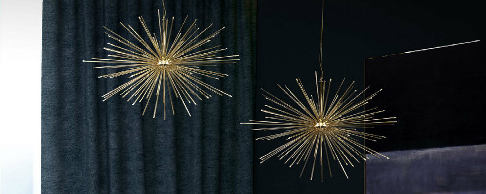suspension lamps 7 Stylish Suspension Lamps For Your Home Decor 7 Stylish Suspension Lamps For Your Home Decor