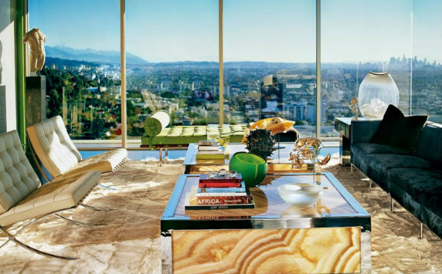 celebrity homes Celebrity Homes: 5 Luxury Living Rooms Celebrity Homes 5 Luxury Living Rooms 2