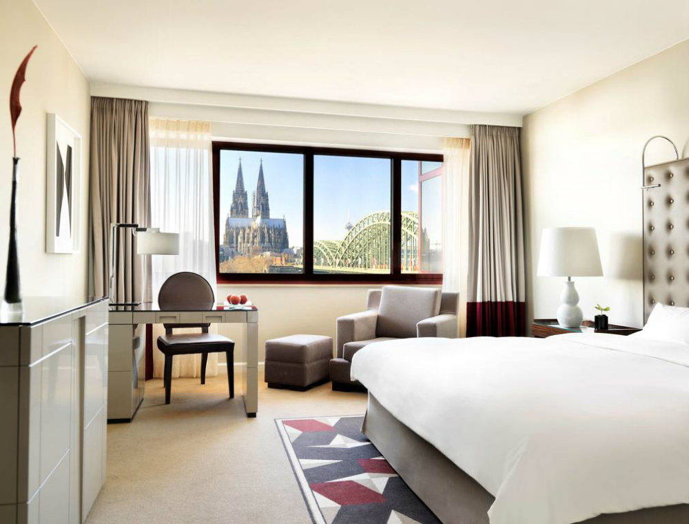 City Guide: Top Hotels To Stay In During IMM Cologne 2019