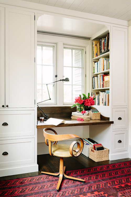 Get Inspired By These Home Office Ideas home office Get Inspired By These Home Office Ideas Get Inspired By These Home Offices Ideas 5