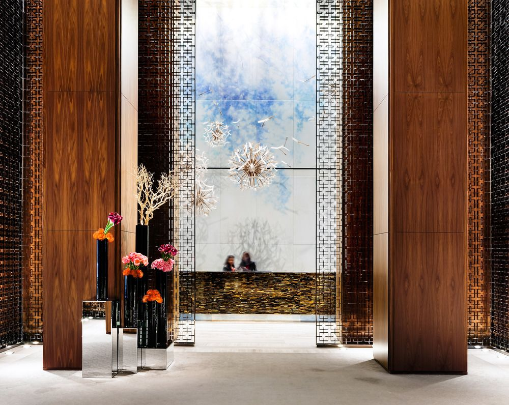 Luxury Guide: 7 Luxury Hotel Lobbies luxury guide Luxury Guide: 7 Luxury Hotel Lobbies Luxury Guide 7 Luxury Hotel Lobbies 1
