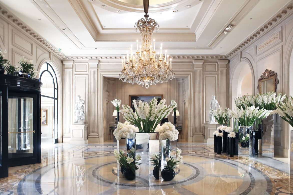Luxury Guide: 7 Luxury Hotel Lobbies luxury guide Luxury Guide: 7 Luxury Hotel Lobbies Luxury Guide 7 Luxury Hotel Lobbies 5