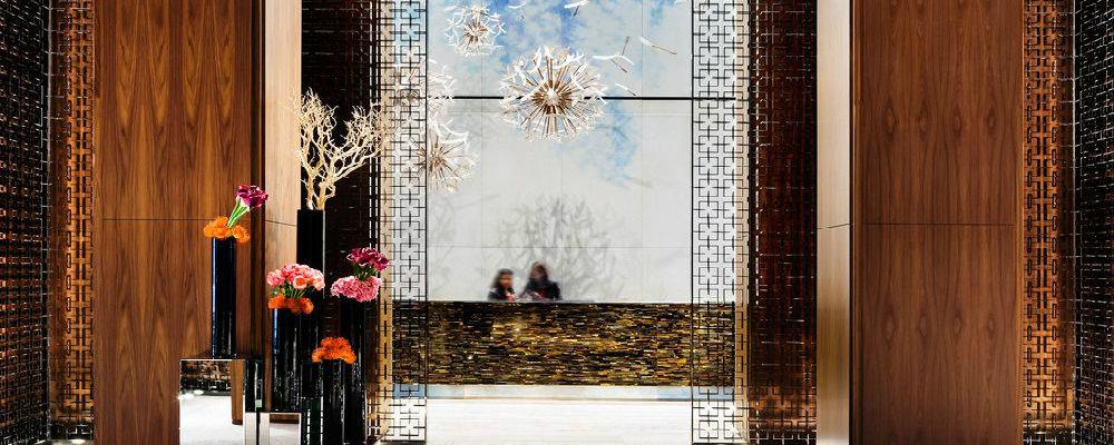luxury guide Luxury Guide: 7 Luxury Hotel Lobbies Luxury Guide 7 Luxury Hotel Lobbies