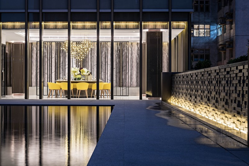 Ptang Studio Is The Design Company For This Modern Residential modern residential Ptang Studio Is The Design Company For This Modern Residential Ptang Studio Limited Is The Design Company For This Modern Residential 1