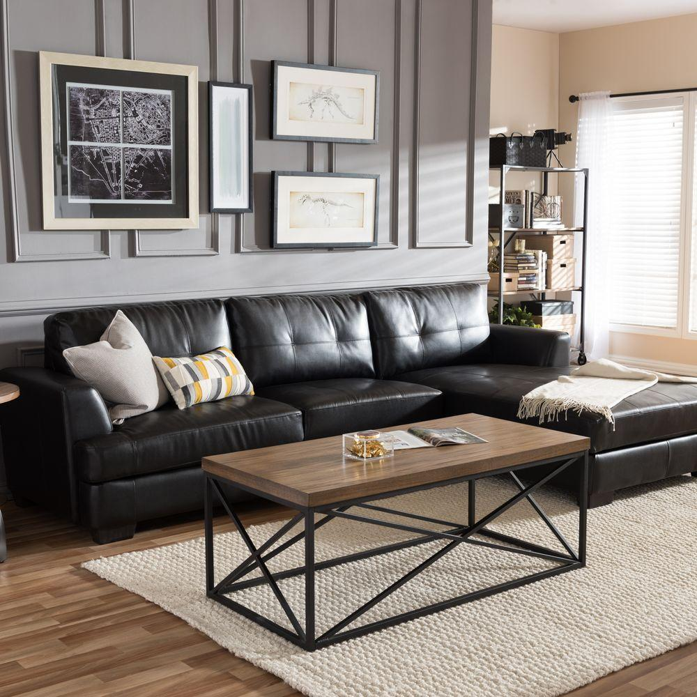 Why You Need These Amazing Black Leather Sofas In Your Home black leather sofas Why You Need These Amazing Black Leather Sofas In Your Home Why You Need These Amazing Black Leather Sofas In Your Home 4