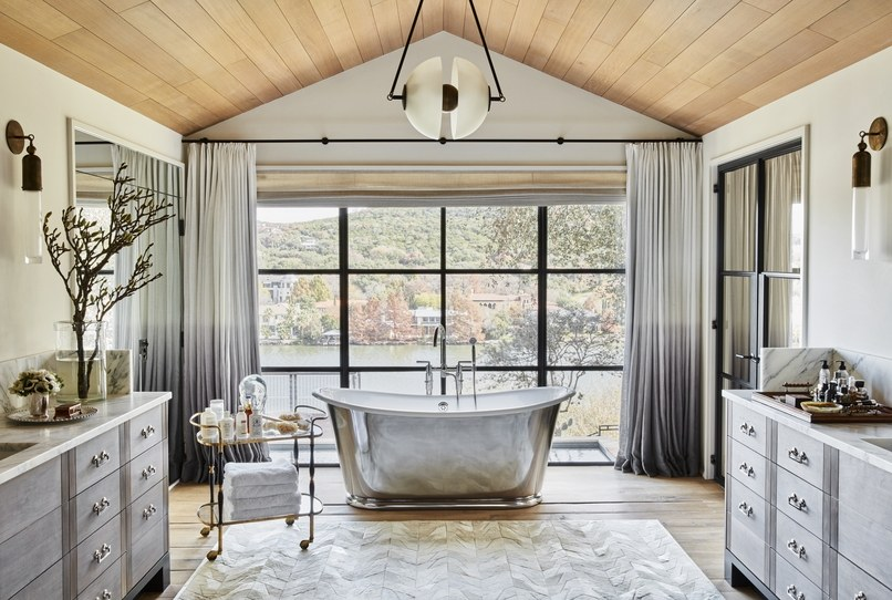 Celebrity Homes: Top 6 Celebrity Bathrooms of 2018 celebrity homes Celebrity Homes: Top 6 Celebrity Bathrooms of 2018 Celebrity Homes Top 6 Celebrity Bathrooms of 2018 3