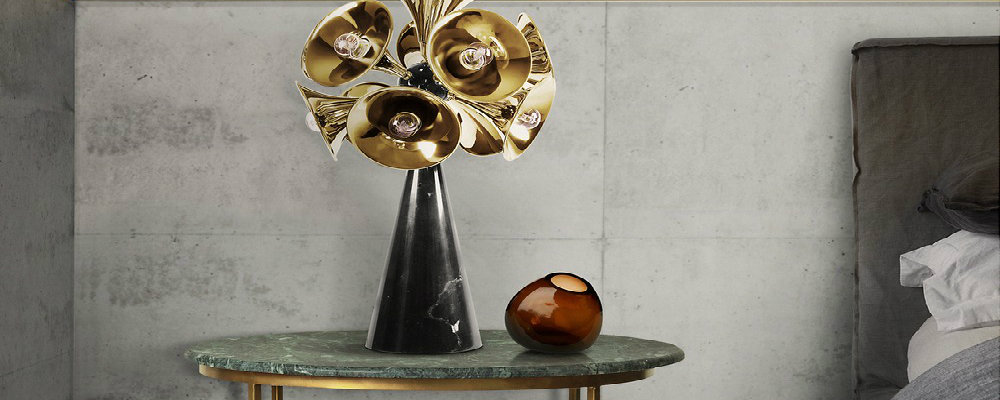 bedside lamps Here Is Why You Need These Amazing Bedside Lamps For You Bedroom Decor Here Is Why You Need These Amazing Bedside Lamps For Your Bedroom Decor