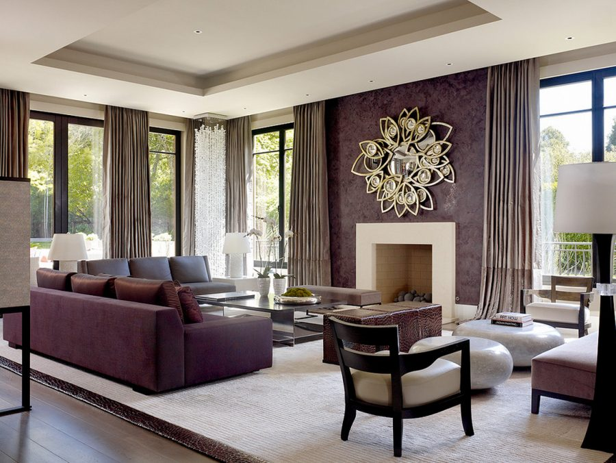 family room Learn How To Décor Your Family Room With These Amazing Tips Learn How To D  cor Your Family Room With These Amazing Tips 7