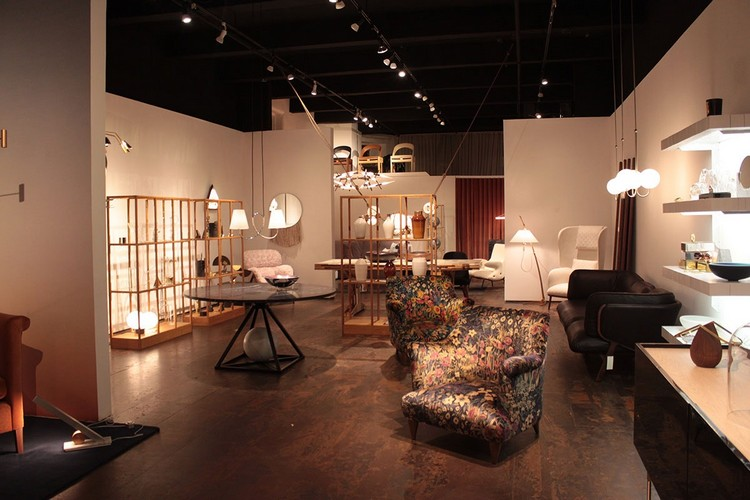 NYC Luxury Guide: 5 NYC Showrooms and Stores Luxury Guide 5 NYC Showrooms and Stores 15