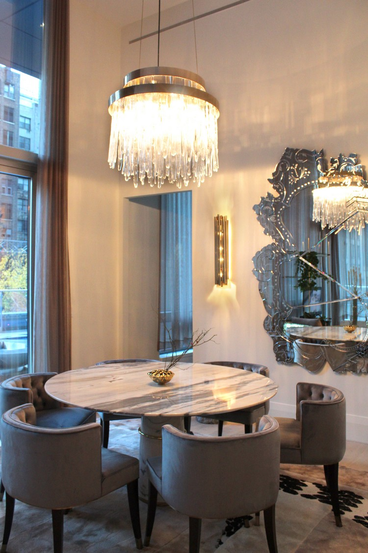 NYC Luxury Guide: 5 NYC Showrooms and Stores Luxury Guide 5 NYC Showrooms and Stores 8 1