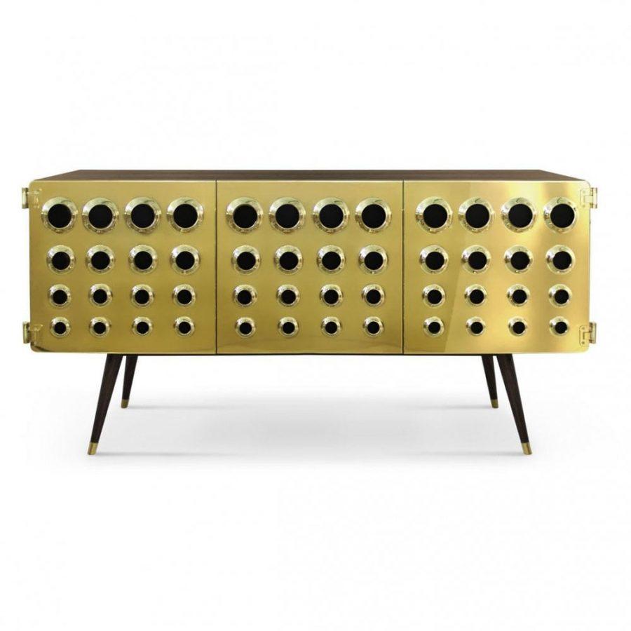 mid-century furniture Amazing Mid-Century Furniture At Maison Et Objet Mid Century Furniture At Maison Et Objet 2019 4