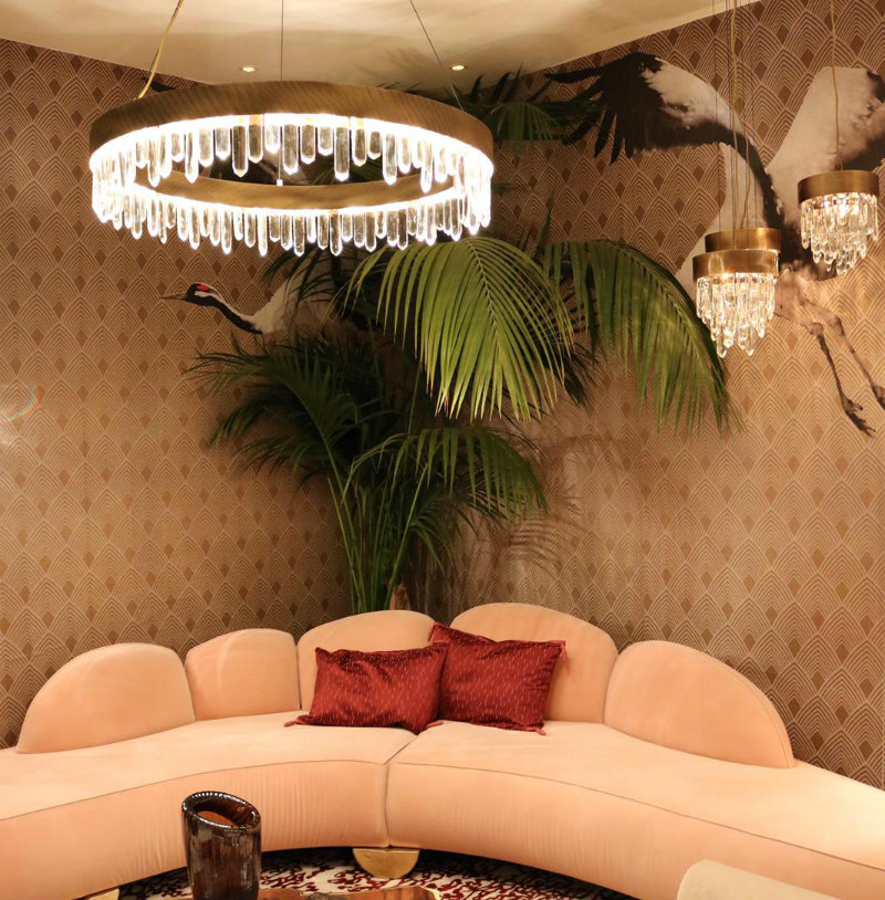 Trend Report: Design Trends From Maison Et Objet 2019 design trends Trend Report: Design Trends From Maison Et Objet 2019 Trend Report Design Trends From Maison Et Objet 2019 1