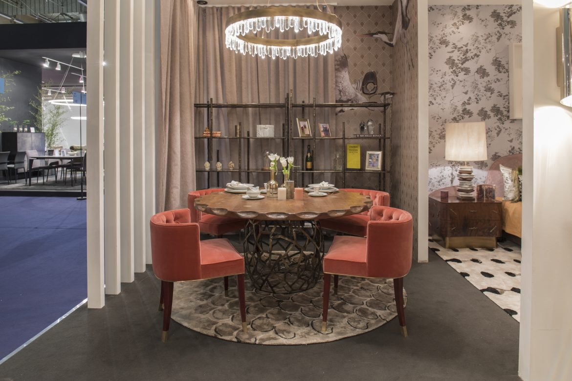 Trend Report: Design Trends From Maison Et Objet 2019 design trends Trend Report: Design Trends From Maison Et Objet 2019 Trend Report Design Trends From Maison Et Objet 2019 4