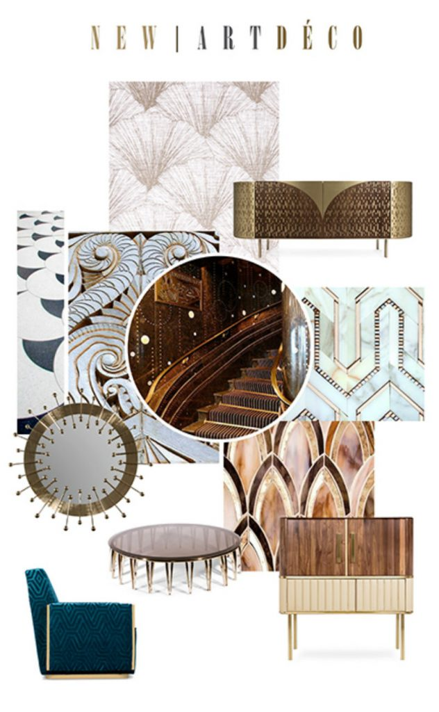 moodboards Design Inspiration: 7 Amazing Moodboards Design Inspiration 7 Amazing Moodboards 7