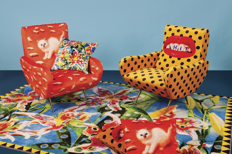 Seletti Discover The Novelties Of Seletti For 2019 Discover The Novelties Of Seletti For 2019 9