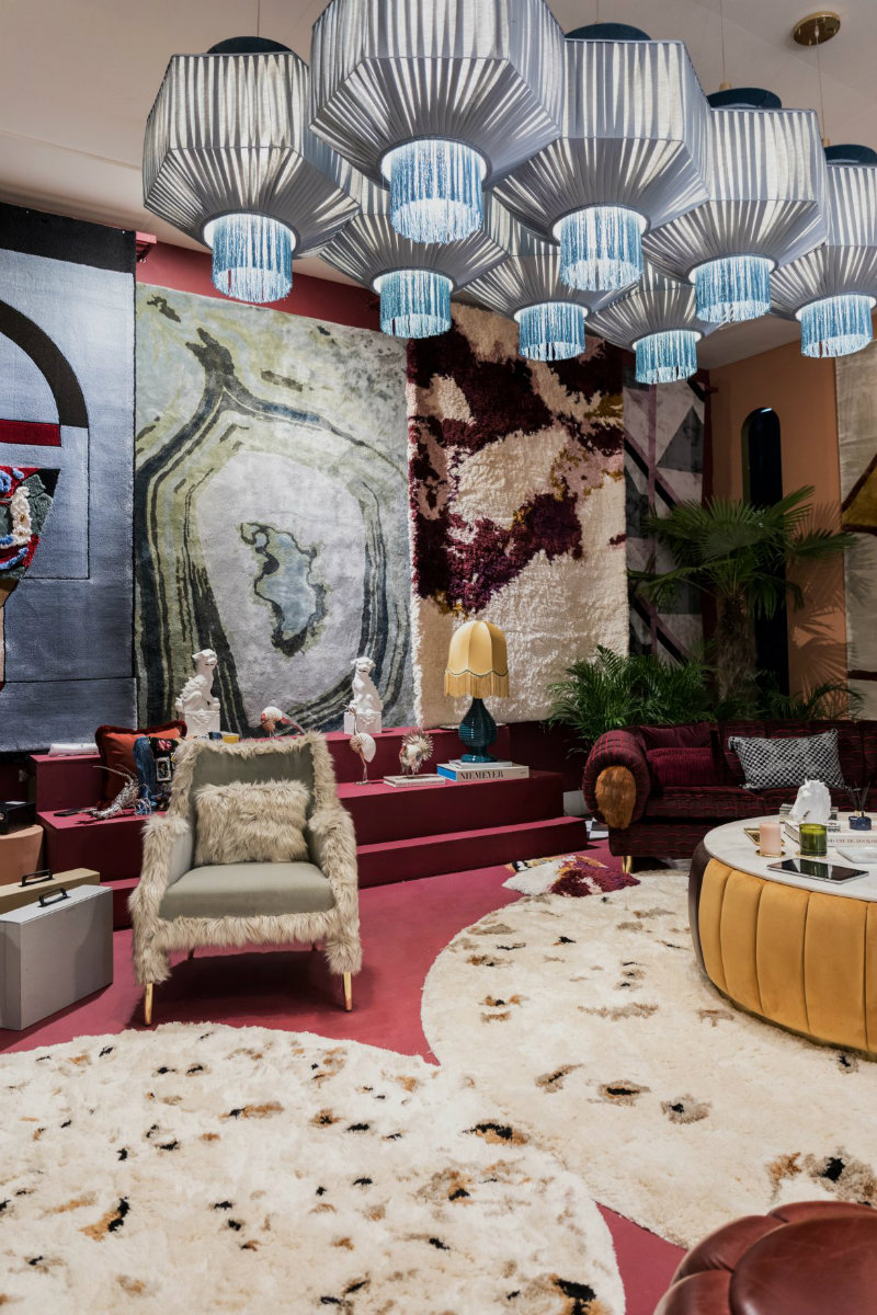Isaloni Everything You Need To Know About ISaloni & Milan Design Week 2019 Everything You Need To Know About ISaloni Milan Design Week 2019 14