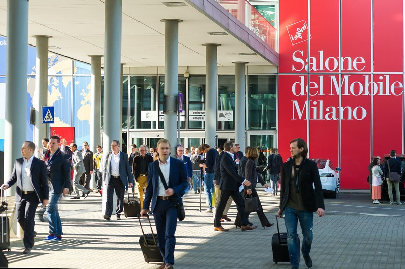 Isaloni Everything You Need To Know About ISaloni & Milan Design Week 2019 Everything You Need To Know About ISaloni Milan Design Week 2019 4