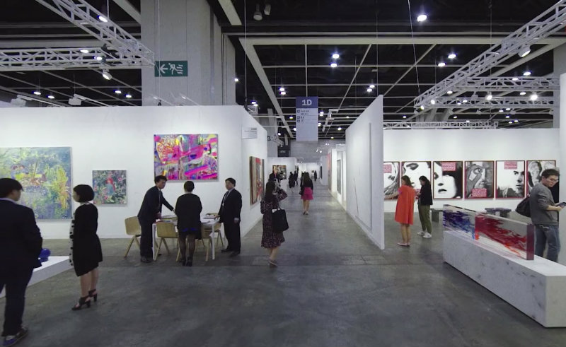 Get Ready For Art Basel Hong Kong 2019 art basel Get Ready For Art Basel Hong Kong 2019 Get Ready For Art Basel Hong Kong 2019 3