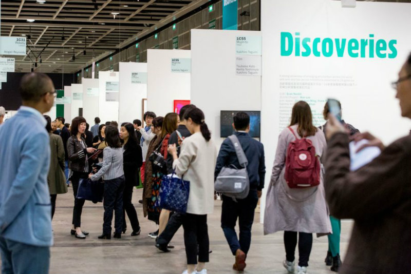 art basel Get Ready For Art Basel Hong Kong 2019 Get Ready For Art Basel Hong Kong 2019 4