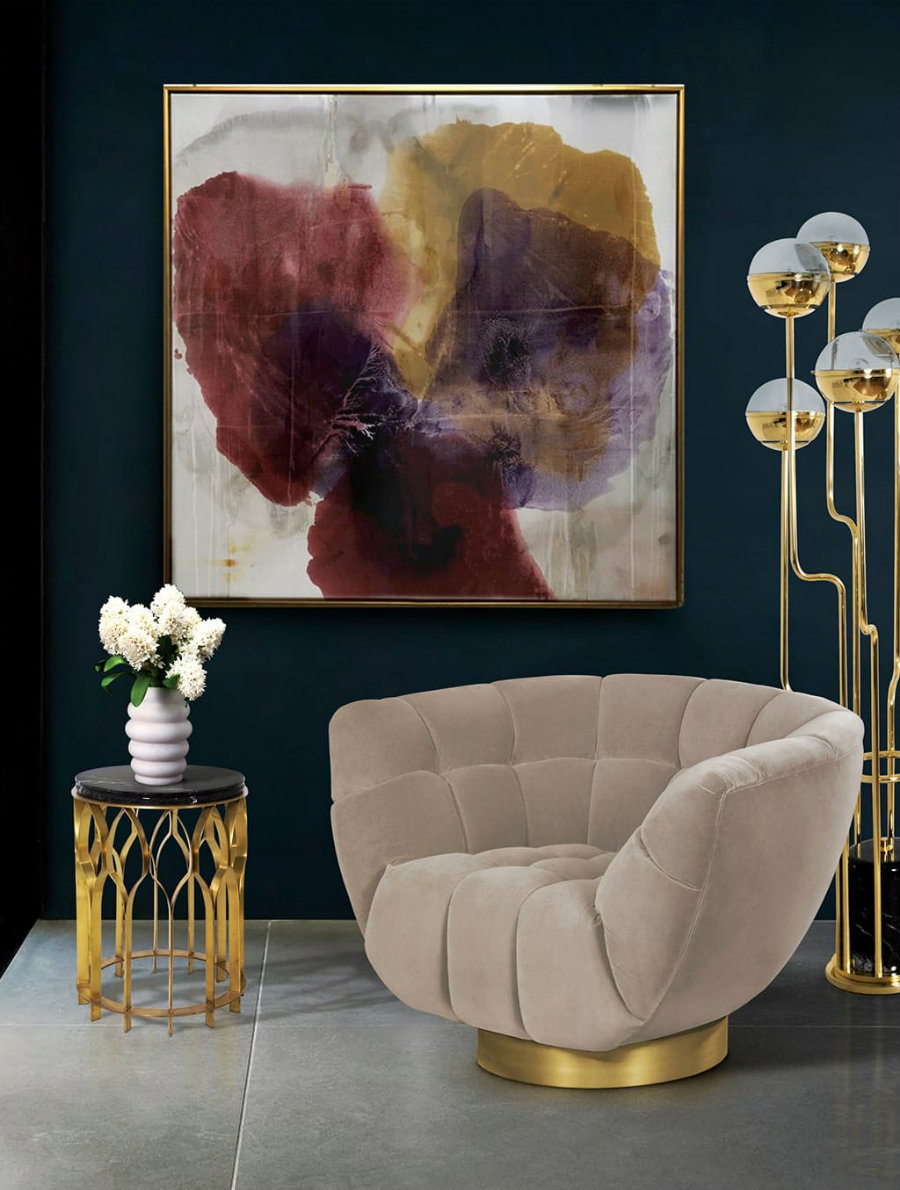 How To Apply Rounded Shapes To A Luxury Decor rounded shapes How To Apply Rounded Shapes To A Luxury Decor How To Apply Rounded Shapes To A Luxury Decor 2