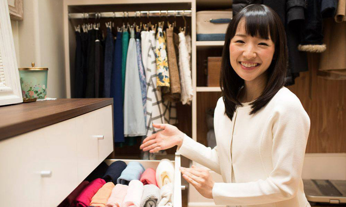 How To Have An Organized Home With Marie Kondo's Tips  organized home How To Have An Organized Home With Marie Kondo's Tips  How To Have An Organized Home With Marie Kondos Tips 1