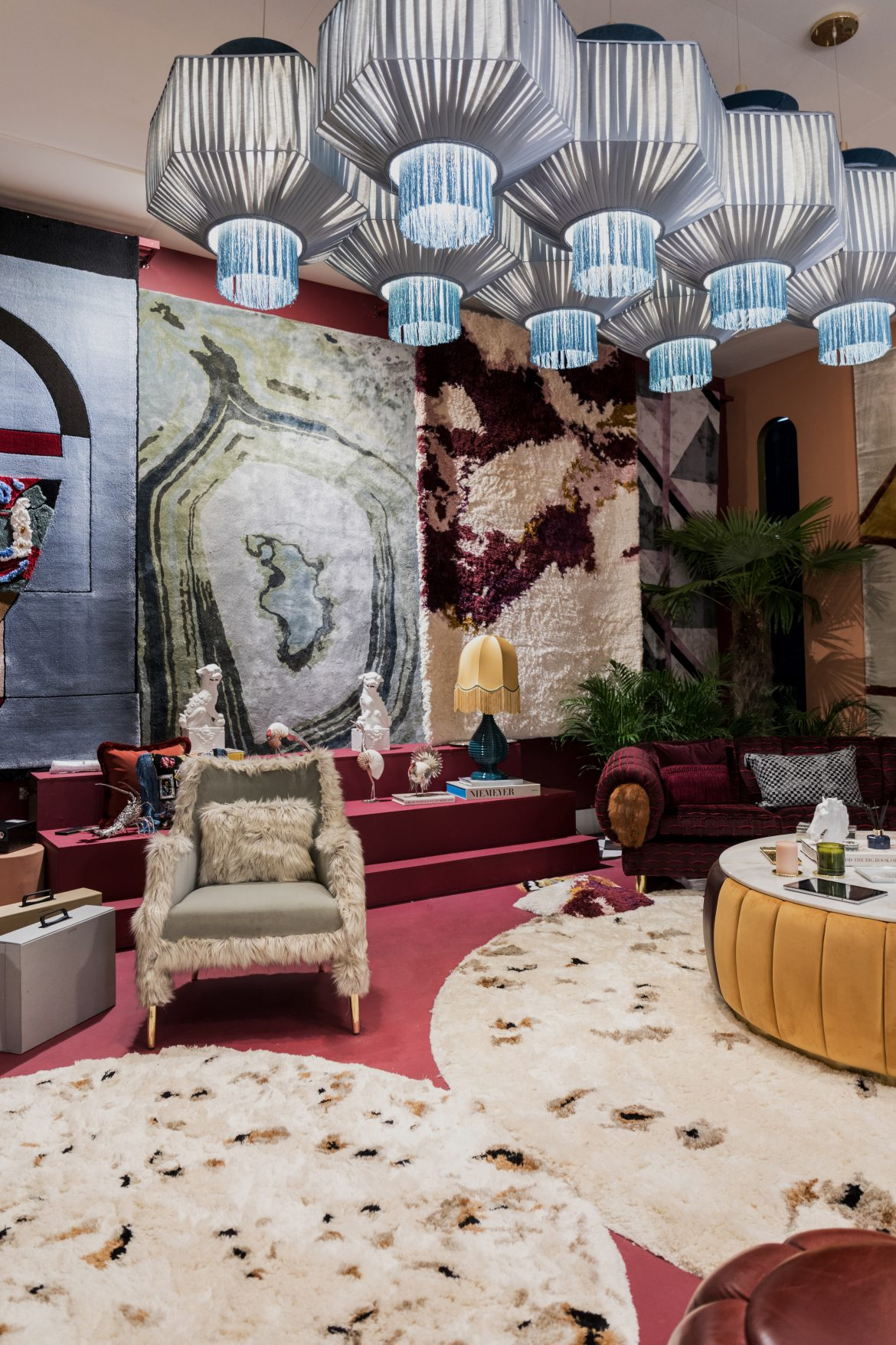 isaloni 2019 Isaloni 2019: Furniture Brands You Simply Cannot Miss  Isaloni 2019 Furniture Brands You Simply Cannot Miss 7