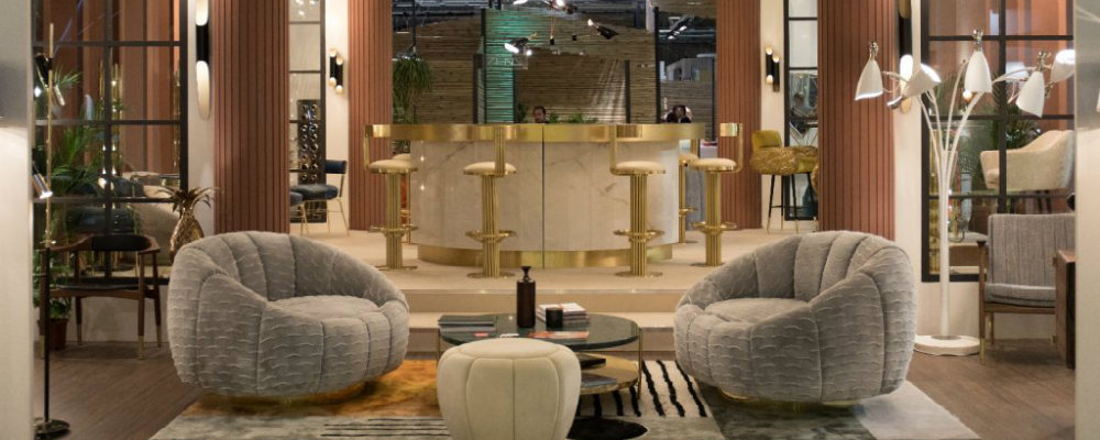 isaloni 2019 Isaloni 2019: Furniture Brands You Simply Cannot Miss  Isaloni 2019 Furniture Brands You Simply Cannot Miss