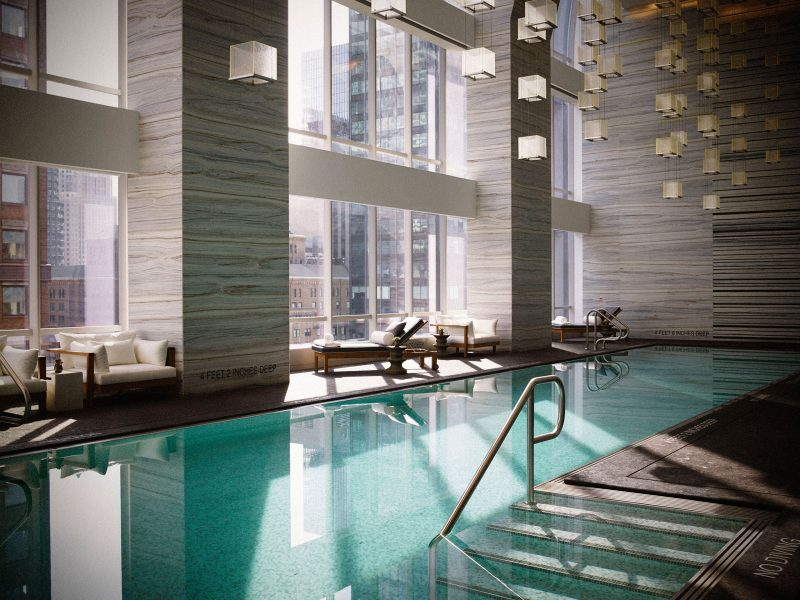 ad design show Top Hotels To Stay In During AD Design Show 2019 Top Hotels To Stay In During AD Design Show 2019 6