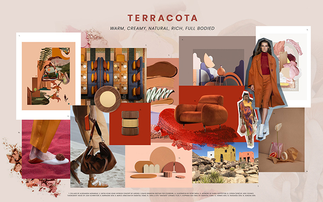 Color Trends 2019: Terracotta, The Must-Have Color For Your Interiors terracotta Color Trends 2019: Terracotta, The Must-Have Color For Your Interiors Color Trends 2019 Terracotta The Must Have Color For Your Interiors 1