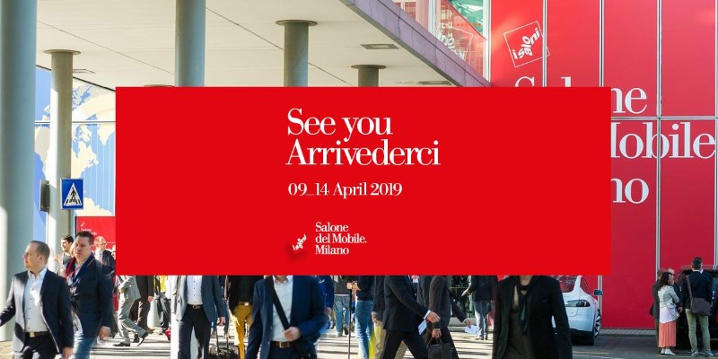 Isaloni & Milan Design Week 2019: ATribute To Leonardo Da Vinci isaloni Isaloni & Milan Design Week 2019: ATribute To Leonardo Da Vinci Isaloni 2019 A Tribute To Leonardo Da Vincis Work And Live 2