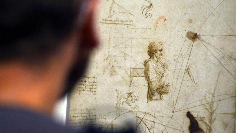 Isaloni & Milan Design Week 2019: ATribute To Leonardo Da Vinci isaloni Isaloni & Milan Design Week 2019: ATribute To Leonardo Da Vinci Isaloni 2019 A Tribute To Leonardo Da Vincis Work And Live 6