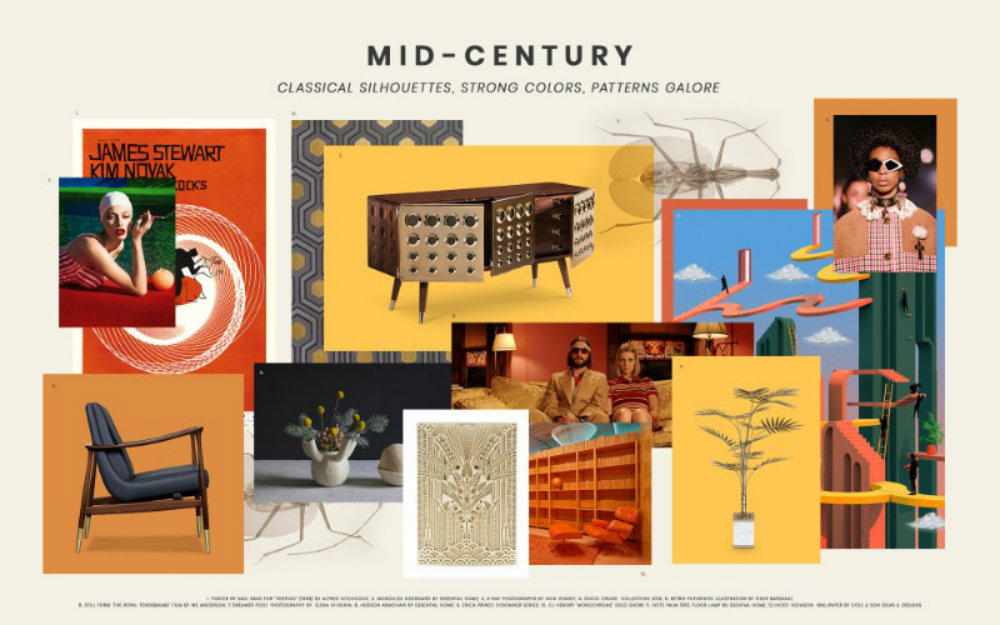Mid-Century Furniture Is The New Trend You Will Want To Follow  mid-century Mid-Century Furniture Is The New Trend You Will Want To Follow  Mid Century Furniture Is The New Trend You Will Want To Follow 1