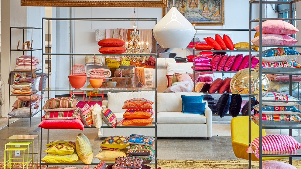 NYC Guide: TOP Luxury Brands