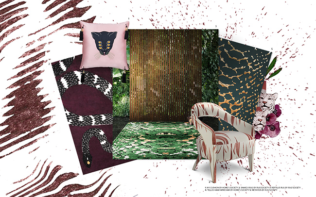 interior design 2019 Spring Summer Interior Design Inspirations 2019 Spring Summer Interior Design Inspirations 4