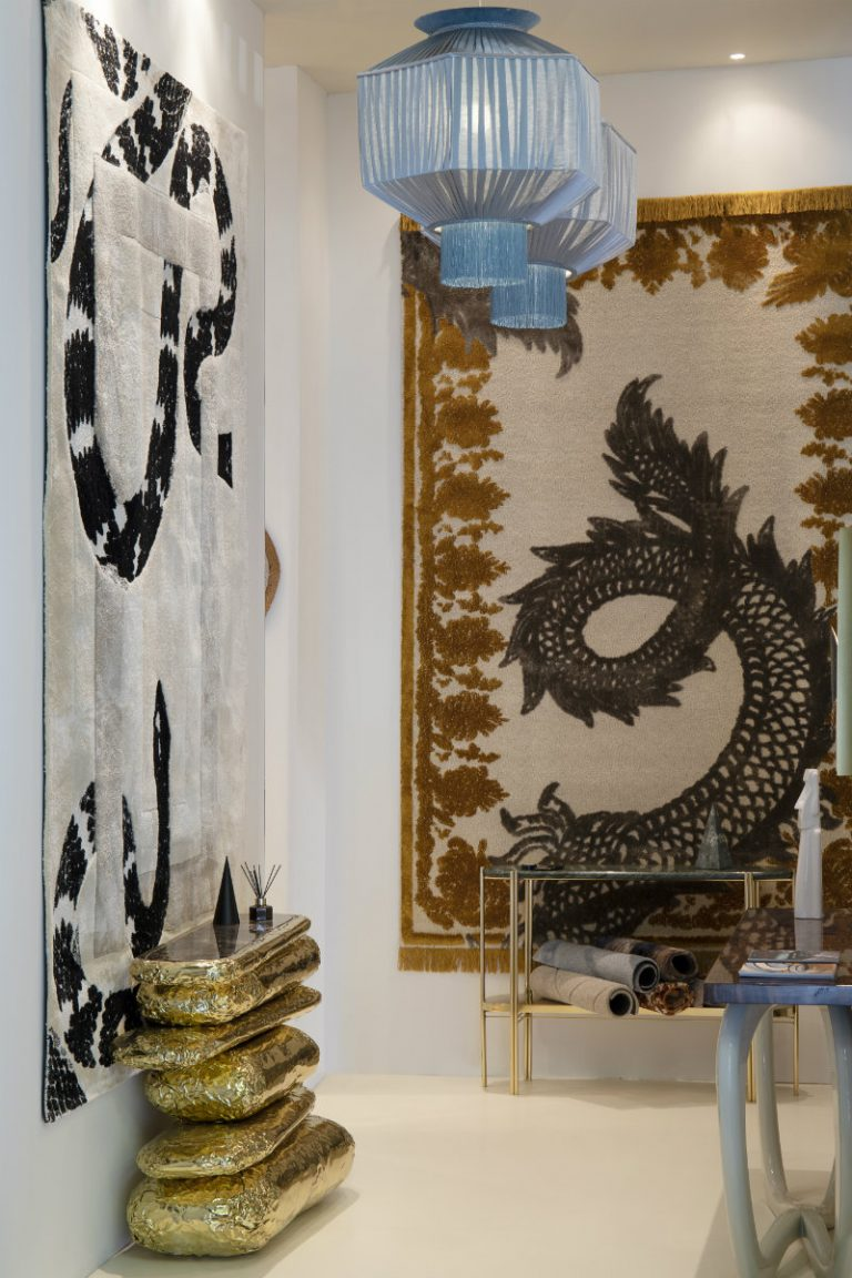 Design Trends From Milan Design Week 2019: Fauna Patterns fauna patterns Design Trends From Milan Design Week 2019: Fauna Patterns Design Trends From Milan Design Week 2019 Fauna Patterns 4