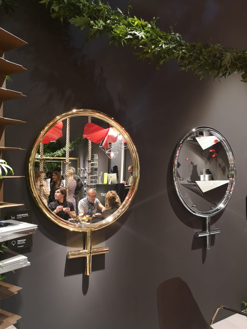 coveted awards Salone Del Mobile 2019: Discover Here The Winners Of Coveted Awards' 6th Edition  Discover Here The Winners Of Coveted Awards 6th Edition At Salone Del Mobile 2019 12