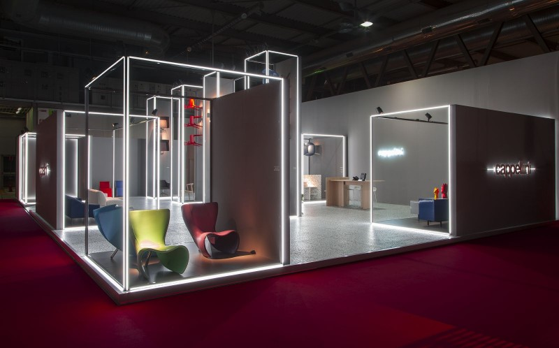 salone del mobile 2019 Salone Del Mobile 2019: The Stands That You Can't Miss Salone Del Mobile 2019 The Stands That You Cant Miss 7