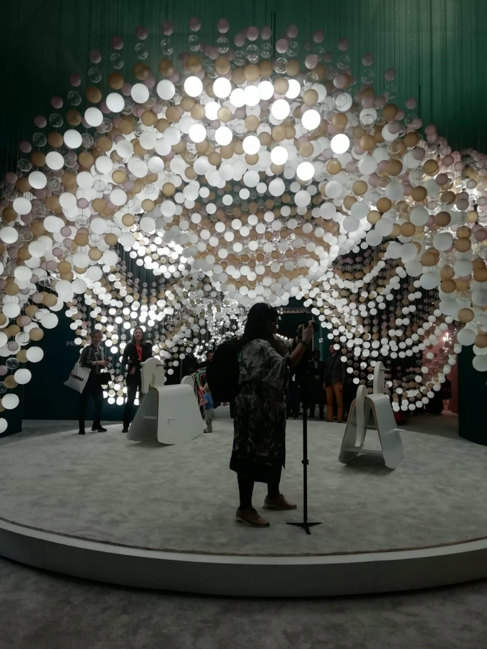 salone del mobile 2019 Salone Del Mobile 2019: What You Missed Salone Del Mobile 2019 What You Missed 17