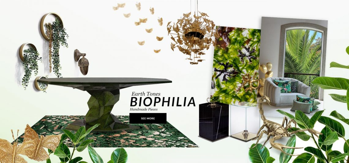 biophilia design trend Add A Fresh Touch To Your Home With Biophilia Design Trend  Add A Fresh Touch To Your Home With Biophilia Design Trend 1