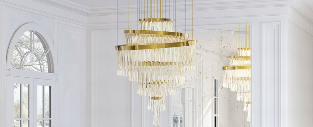 chandelier size How To Pick The Perfect Chandelier Size  How To Pick The Perfect Chandelier Size