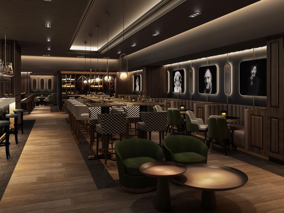 living design Luxury Design At Marriott Copenhagen Hotel By Living Design Luxury Design At Marriott Copenhagen Hotel By Living Design 5