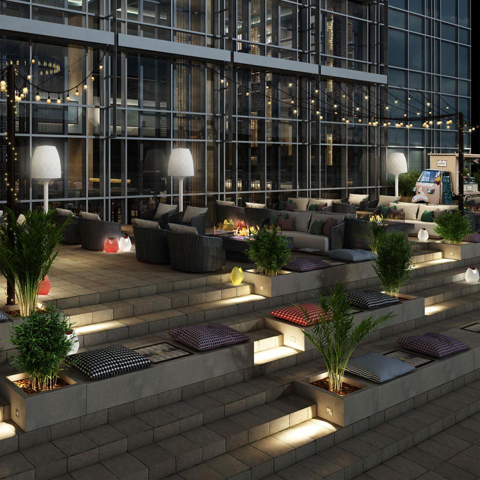 living design Luxury Design At Marriott Copenhagen Hotel By Living Design Luxury Design At Marriott Copenhagen Hotel By Living Design 6