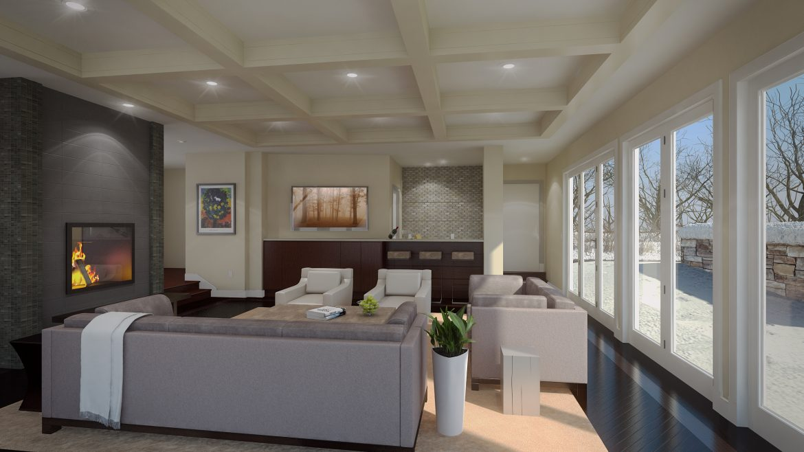 YZDA Interior Design Firm: The Best Projects