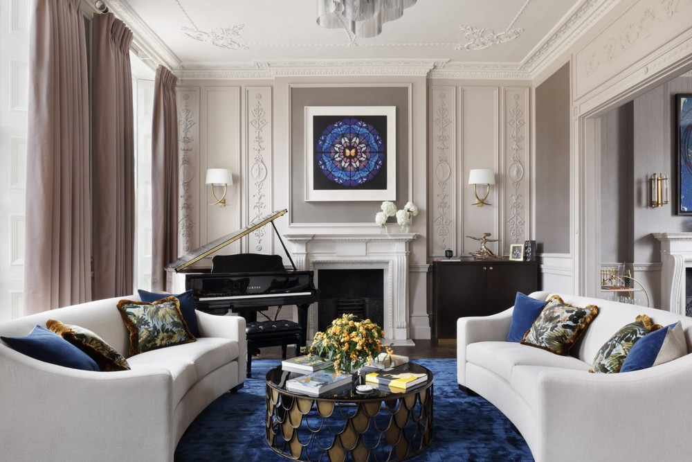 interior designers TOP 10 Interior Designers In London TOP 10 Interior Designers In London 7
